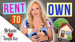Home Partners of America 🏡 Rent to Own Homes Program Explained | MELANIE ❤️ TAMPA BAY