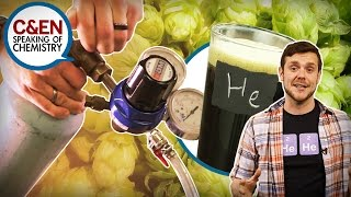 Can You Make Beer with Helium?—Speaking of Chemistry