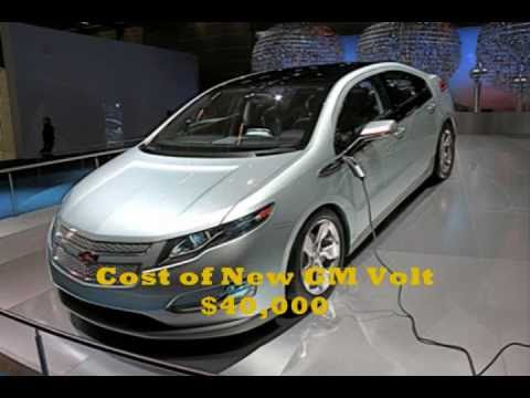 Secretary Chu Chevy Volt Battery Won T Last The Lifetime Of Car