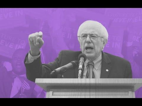 Barney Frank: Bernie Sanders Is