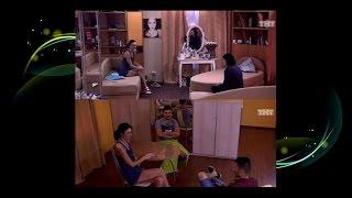 Дом 2 - Рикардо остался недовольным Дианой?