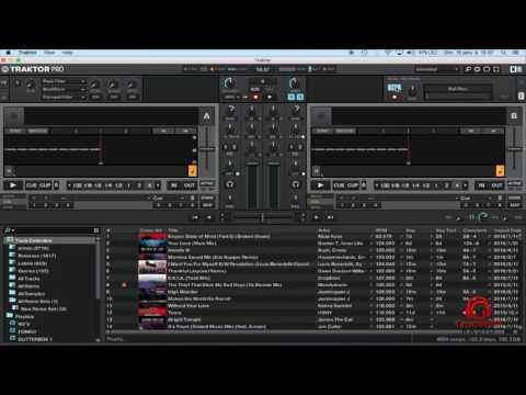 TUTO - Comment diffuser sur votre web radio un Live mix directement depuis Traktor pro2 - Icecast