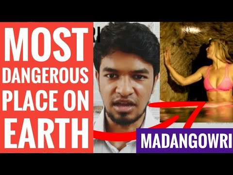 Most Dangerous Place | Tamil | Catacombs of Paris | Madan Gowri | MG