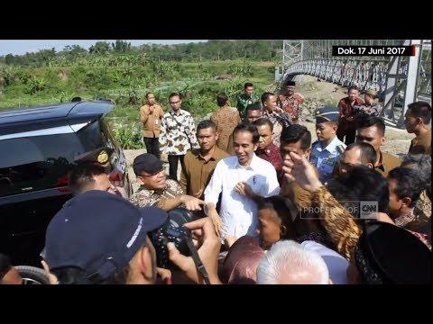 Jokowi: Konsisten, Presidential Treshold 20 Persen - Dialog