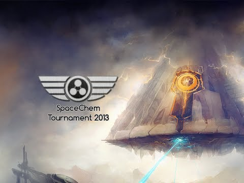 SpaceChem Tournament 2013 - Code Obfuscation Results  