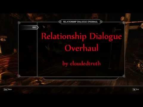 dynamic follower dialogue