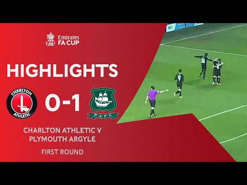 Charlton Plymouth Goals And Highlights