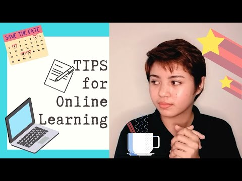 10 Tips for ONLINE LEARNING from YouTube · Duration:  10 minutes 38 seconds