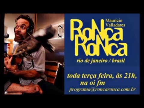 Rodrigo Amarante - Um Milhão Voz e Violão Programa RoNca RoNca