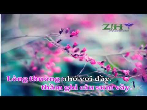 Karaoke Bai Ca Ky Niem (moi Nu CaSi)