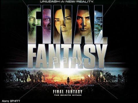 Final Fantasy Die Mächte In Dir Trailer