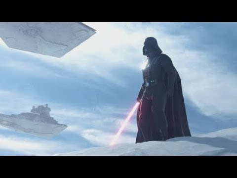 Star Wars Battlefront: PS4 grind to level 100 (again!)