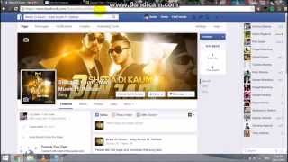 How to add Facebook like button in google sites - techhelpby Aman