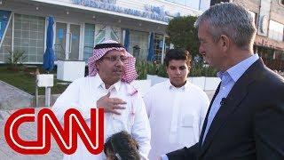 Saudi Arabia divided on Trump's decisions