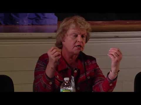 Senator Ranzenhofer's community forum on Heroin and Opioid Addiction