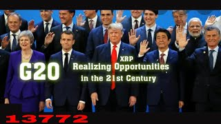 # #G20 #FATF Regulation is here. All Global Crypto Exchanges Will be Regulated