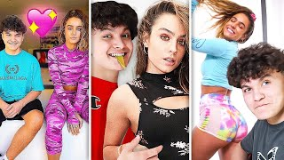 FaZe Jarvis & Sommer Ray Cutest Moments