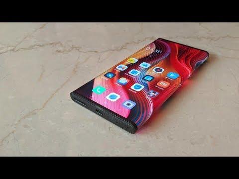 Little Pepper 8i - ТОП МОБИЛА! Смартфон с двумя челками! Xiaomi дарит наслаждение🤩