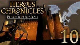 PRZEKUPSTWO? [#10] Heroes Chronicles: Podbój Podziemi