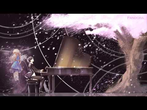 [EmoMus 001] Shigatsu wa Kimi no Uso - Kujikesou ni Naru Watashi wo Sasaete Kudasai