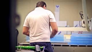 видео Экран для кондиционера своими руками