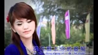 Jessy罗燕丝+侯俊辉BenHou~涛声依旧-TaoShengYiJiu(华语)