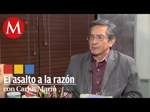 José Luis Martínez en El Asalto a la razón Pt. III