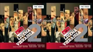 Disco - Levottomat Tuulet (Voicen Live) + Lyrics