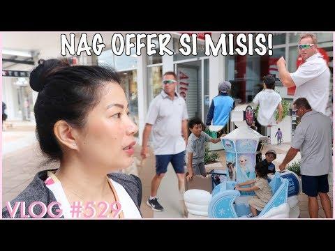 GRABE ANG LALAKI NILA | MISTER NG HINAYANG | KUNG ALAM LANG DAW NIYA DINAMIHAN NYA from YouTube · Duration:  24 minutes 59 seconds