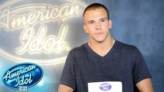 Road to Hollywood: Rich LaFleur -- AMERICAN IDOL SEASON XIII