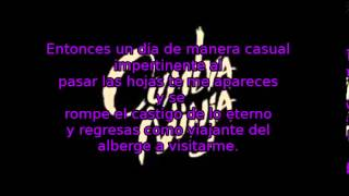 Cumbia Ninja Flor Seca En Tu Cuaderno Letra