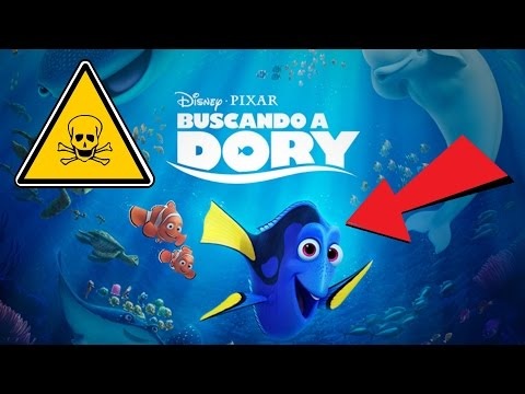 La terrible amenaza tras la película Buscando a Dory | elmundoDKBza