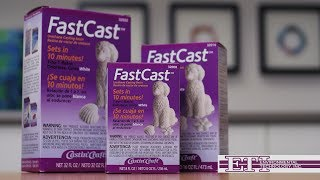 How to Use FastCast Urethane Casting Resin