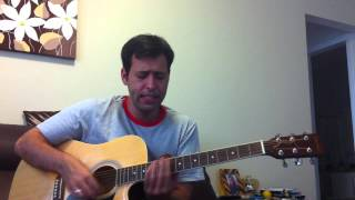 Really and Sincerely - Bee Gees cover (Daniel) Afinação open D