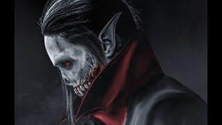 Morbius (2020)- Analiza trailera. W końcu dobry film o wampirach ?