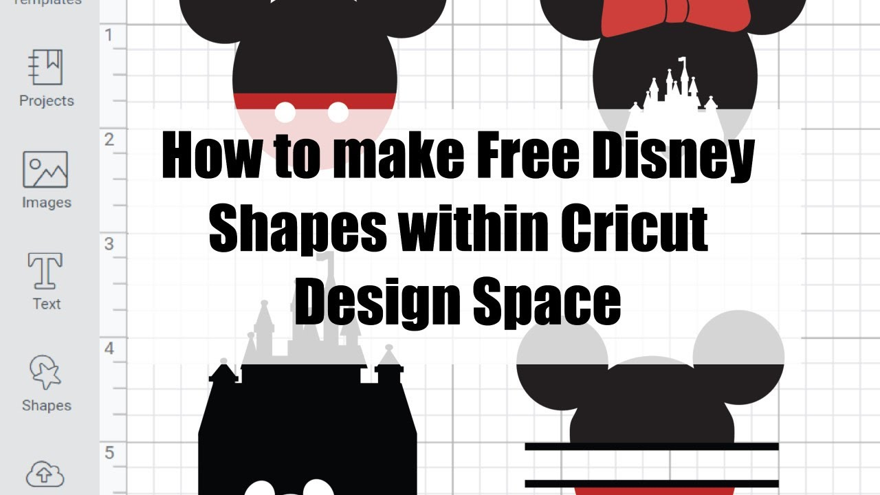 Free Disney Svg Files Domestic Heights