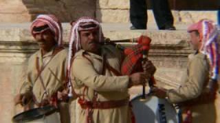 La Jordanie pour les touristes