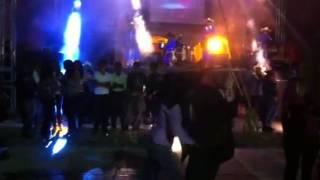 FERIA TLAUNILOLPAN HIDALGO 25/07/2014 ( Baile con el Grupo