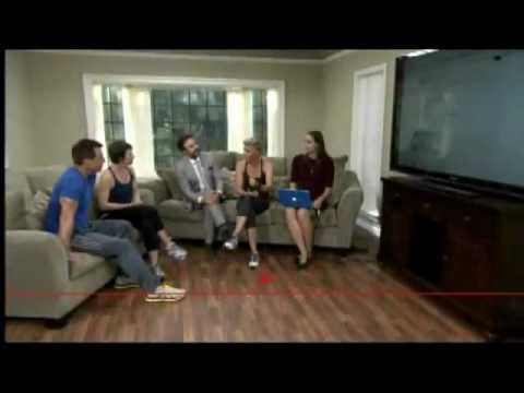 FitOrbit | Home And Family On Hallmark Channel