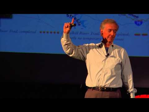 birds,-fish,-bikes-and-some-historic-sites:-carter-van-dyke-at-tedxphoenixville