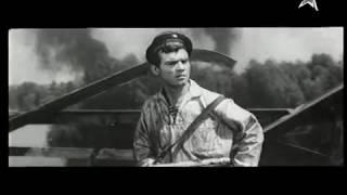 Вынужденные прыжки с парашютом 1945 Учебный фильм Красной Армии & Где 042 СССР 1969 Военны