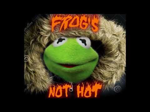 Little Kermit - Frog's Not Hot (Man's Not Hot Parody)