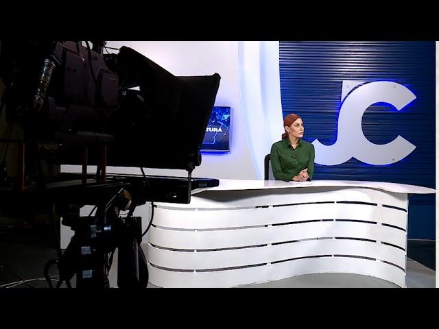 VIVI POR AÍ - TV CULTURA - JORNALISMO 1