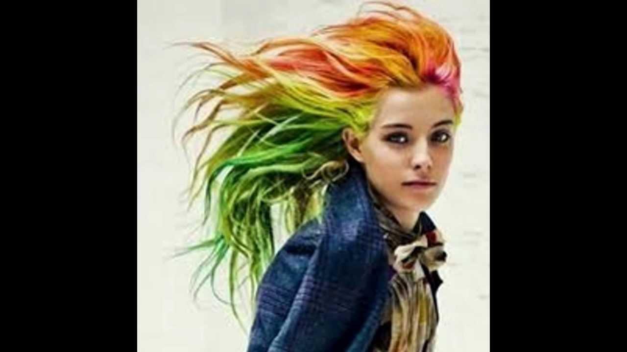 Tinte per capelli colorati semipermanenti directions by for Tinte per capelli non nocive