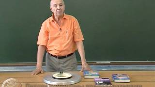 Лекция 9  Н П Калашников «Закон электромагнитной индукции»
