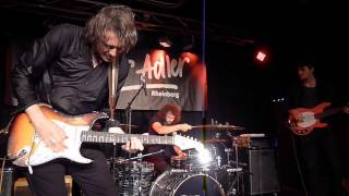 Ryan McGarvey - Blue Eyed Angel Blues @ Schwarzer Adler - Rheinberg - 2015.06.12