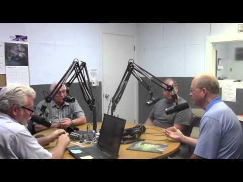 Becoming God's Man Radio Show Episode 14 - Evangelism