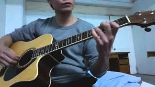 Tình Ngài Yêu Guitar Cover