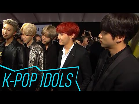 BTS On Their Charity Work & Partnering With UNICEF | Access Hollywood