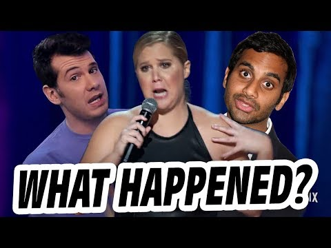 Why People Hate Amy Schumer - The Dark Truth